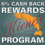 The Best Rewards Program in Fly Fishing