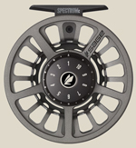 Sage SPECTRUM C Series Fly Reels