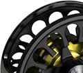 Bauer RX Series Fly Reels and Spools