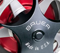 Bauer SST Series Reels