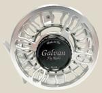 Galvan GRIP Fly Reels