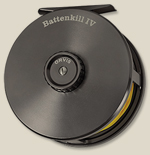 Orvis Battenkill Disc Reels