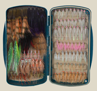 Tacky Fly Boxes