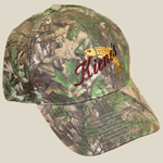 Kiene's Fly Shop Camo Hats