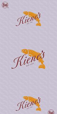 Kiene's Buff Headwear