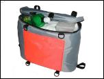 SuperCat Backpackable Pontoon