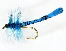 Damsel Blue