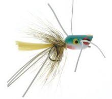 Micro Popper