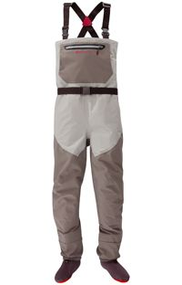 All New Redington Sonic Pro Wader