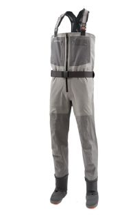 Simms G4Z Guide Stockingfoot Waders