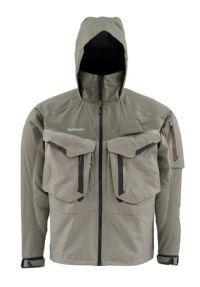 2020 SIMMS G4 Pro Jacket