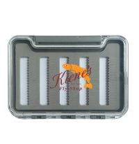 Kiene's Waterproof Thin Fly Box