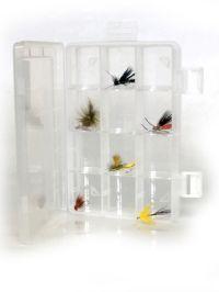 Angler Sport Adjustable Box