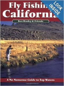 NO NONSENSE GUIDE TO FLY FISHING CALIFORNIA: 2ND