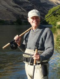Introduction to Spey Casting Clinic