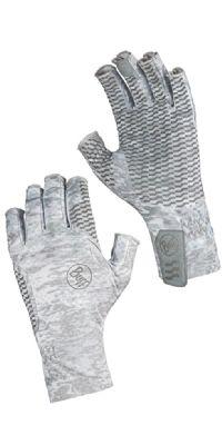 Buff Aqua Glove