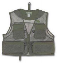 Kiene's Featherweight Mesh Vest