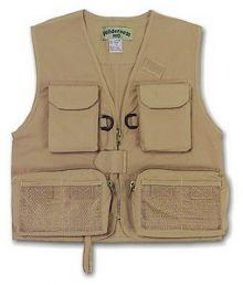 Junior Fly Fishing Vest