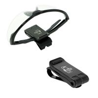 Chums Glasshopper eye glass visor clip