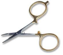 Dr. Slick Gold Scissor/Plier