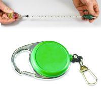 Kiene's Measuring Tape Zinger