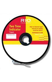 RIO 2 Tone Indicator Tippet