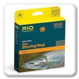 RIO Skagit iFlight Shooting Heads