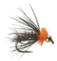 Flying Circus Caddis