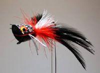 Pultz Red Winged Blackbird