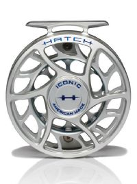 Hatch Gen 2 Finatic Plus Fly Reels