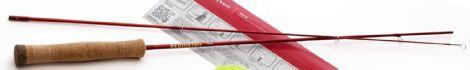 Redington Form Game Rod