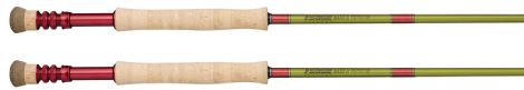 Sage Bass II Series Fly Rods