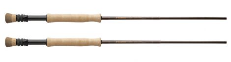SAGE Payload Series Rods