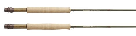 SAGE Dart Series Fly Rods