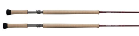 SAGE Igniter Spey Rods