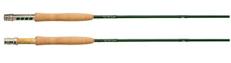 Winston Boron III LS Trout Rods