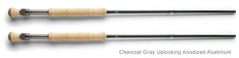 Winston Saltwater AIR Series Rods