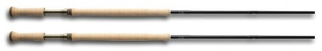 Winston AIR TH Fly Rods