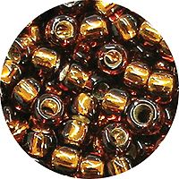 Hareline Tyers Glass beads