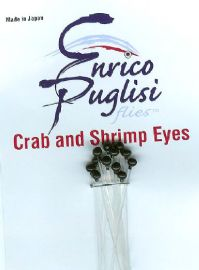 Puglisi Crab and Shrimp Eyes