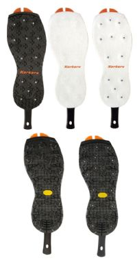Korkers Replacement Soles