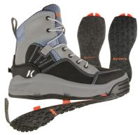 Korkers BuckSkin Wading Boots