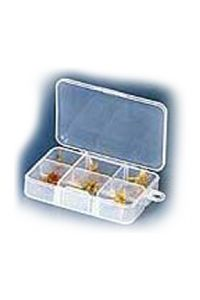 Angler Sport Polypropylene Six Compartment