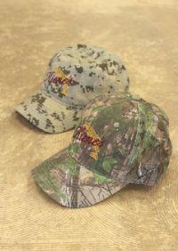Kiene's Fly Shop Camo Hats