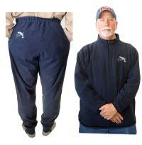 Kiene's Wilderness Pro Heavy Weight Fleece Layering