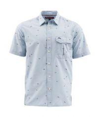Simms M.T.S. Shirt - Kiene Logo