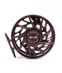 Hatch Oxblood Fanatic G2 Reels