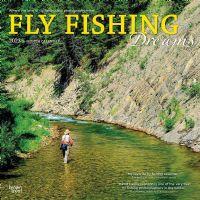 Fly Fishing Dreams - 2020 Calendar