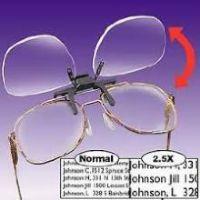 Flip 'N' Focus Magnifiers