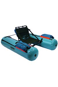 SuperCat Backpackable Pontoon